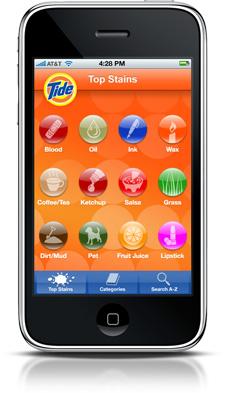 Empresa lança guia de limpeza para iPhone