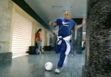 Sessão Nostalgia: Copa do Mundo 1998