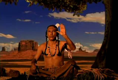 Sessão Nostalgia: índios da Philco