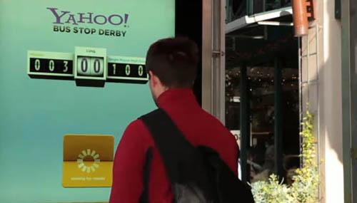 Publicidade tradicional digital
