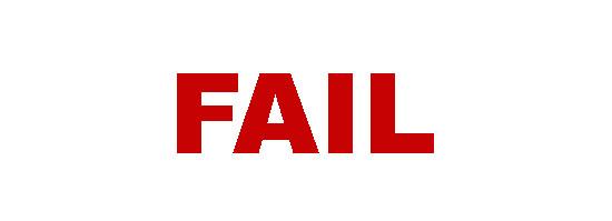 Samsung #Fail
