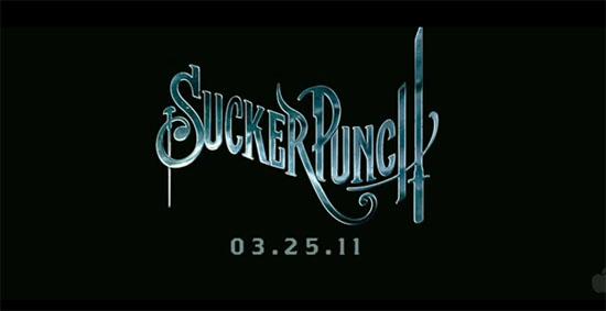 Animação surreal de Sucker Punch