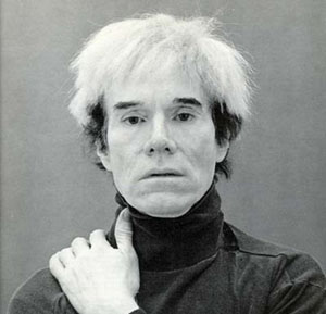 A arte publicitária de Andy Warhol