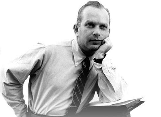 Bill Bernbach, o mito da publicidade