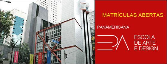 Matrículas abertas na Escola Panamericana
