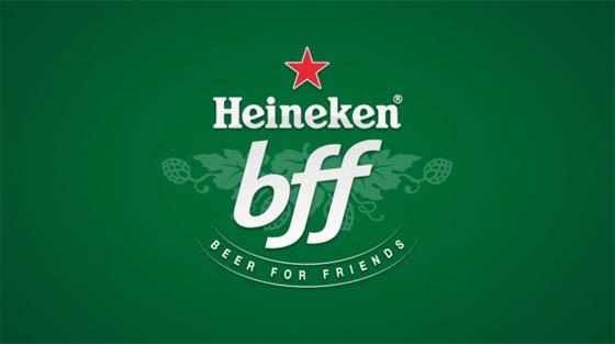 Cerveja via Foursquare