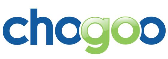 Chogoo, a sua rede social de eventos