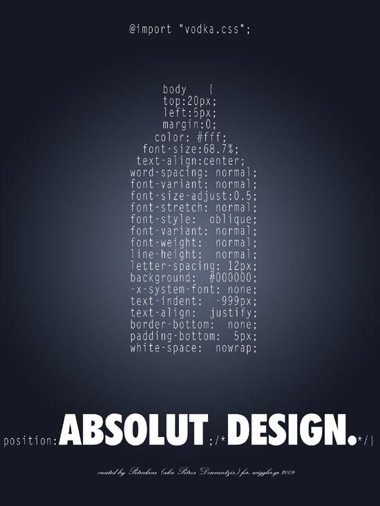 Absolut Design