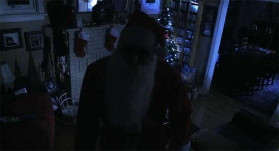 Natal Paranormal