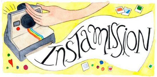 Compartilhe seu sonho para 2012 no Instagram