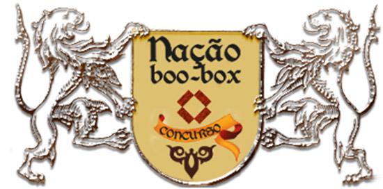 Concurso Nação boo-box para publicitários