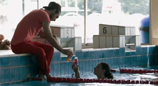 Brinde ao esporte olímpico amador