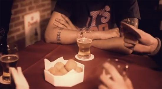Cerveja socialmente consciente