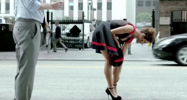 O papel da mulher na publicidade em 2012