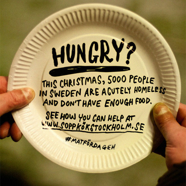 Instagram para ajudar quem precisa