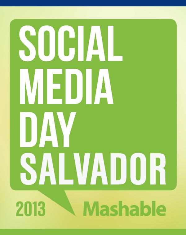 Inscreva-se no Social Media Day Salvador 2013