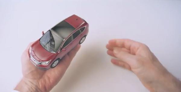 História da Honda em 2 minutos