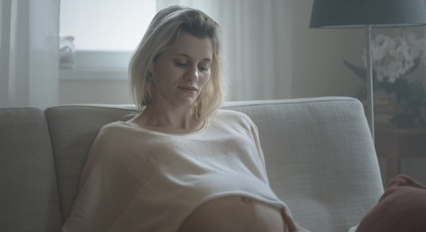 Relação maternal polêmica