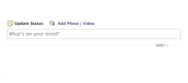 Retrospectiva 2013 do Facebook