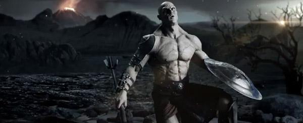 O novo inimigo dos heróis do PS4