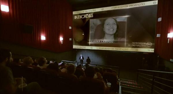 Indicados ao Oscar 2014 da TNT