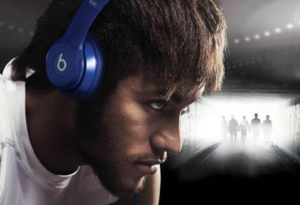 A incrível ascensão da Beats na publicidade
