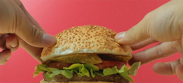 Segredos das produções de comidas publicitárias