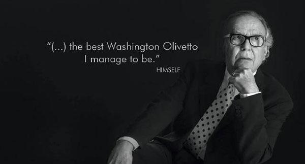 A contribuição de Washington Olivetto para a publicidade