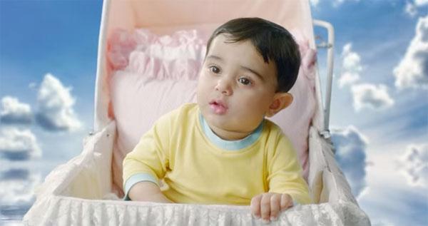 A importância do WiFi para bebês
