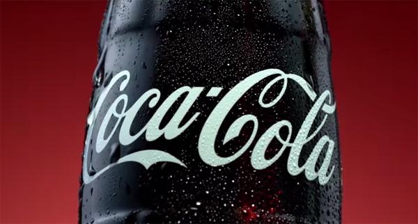 O marketing dos 100 anos da garrafa da Coca-Cola