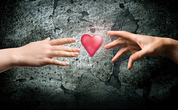 Como funciona o marketing dos relacionamentos amorosos