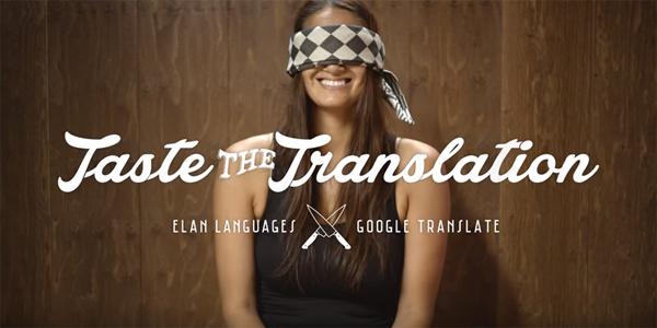 Receita alternativa ao Translate