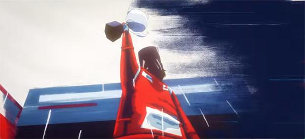 Inspiração de Ayrton Senna para os atletas olímpicos brasileiros